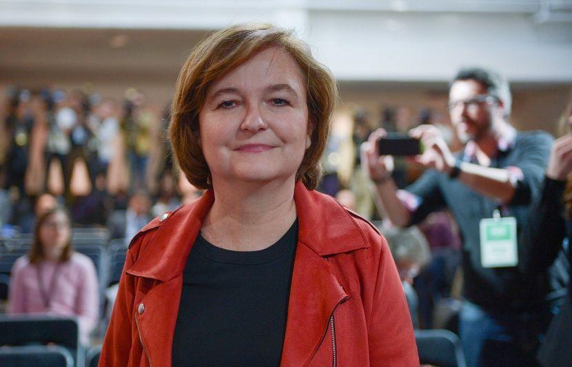 Affaire Nathalie Loiseau: «Tout comme on n'a jamais oublié pour Madelin, on n'oubliera probablement jamais ce passé»