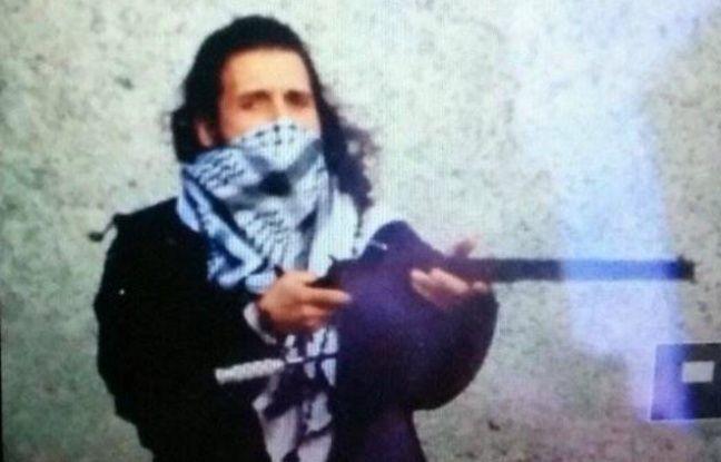 La police canadienne a confirmé à la chaîne CBC qu'il s'agissait bien d'une photo du tireur d'Ottawa Michael Zehaf-Bibeau.