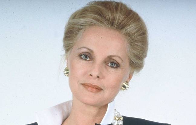 virna lisi actrice italienne la beaut blonde clatante est morte. Black Bedroom Furniture Sets. Home Design Ideas