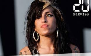 Capture d'écran: Amy Winehouse aurait eu 35 ans le 14 septembre 2018.
