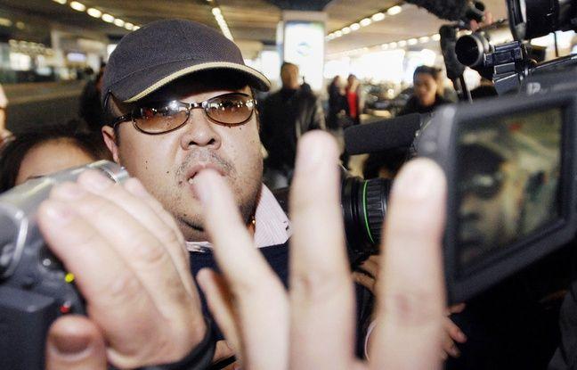 Kim Jong-nam, demi-frère du dirigeant nord-coréen, Kim Jong-un, a été assassiné lundi 13 février en Malaisie.
