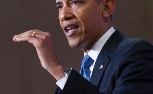 """Le président Barack Obama estime que fumer du cannabis n'est pas plus dangereux que de boire de l'alcool mais juge que c'est """"une mauvaise idée"""", selon des extraits d'une interview exclusive au magazine The New Yorker publiés dimanche."""