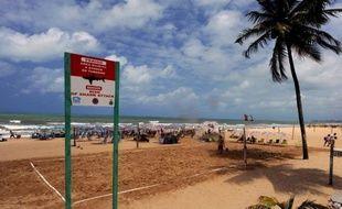 Surfer ou se baigner à Recife, station balnéaire très touristique du nord-est du Brésil, peut être mortel: les requins, dont l'habitat naturel a été détruit, y ont attaqué 56 personnes en vingt ans, dont plus d'un tiers ont trouvé la mort, soit cinq fois plus que la moyenne mondiale.
