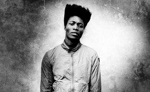 Le chanteur soul folk Benjamin Clementine