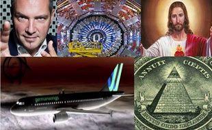 Crash d'un avion A320: Les complotistes s'en donnent (déjà) à cœur joie