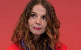 L'actrice Victoria Abril