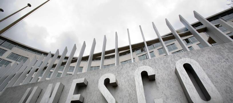 L'Unesco.
