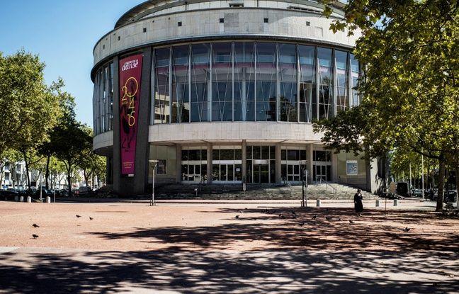 Déconfinement à Lyon: Réinventez la maison de la danse en mode Minecraft