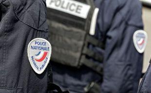 Police (illustration).