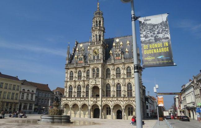 Audenarde, la ville d'arrivée du célèbre Tour des Flandres