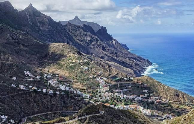 À l'ombre de pitons acérés, le village de Taganana est la porte d'entrée du parc rural d'Anaga, le plus sauvage de Tenerife.