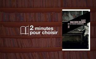 «De si vieux ennemis» par Alain Van Der Eecken chez Rouergue Noir (20€, 288 p.).