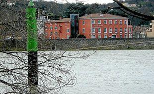 La Maison du fleuve Rhône accuse un déficit de 80 000 € sur son budget 2013.