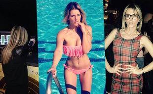 Suspectée de meurtres, l'ex-Miss Bosnie, Slobodenka Tosic, pourrait passer dix ans derrière les barreaux.