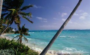 Le naufrage a eu lieu au large des îles Abacos dans l'archipel des Bahamas.