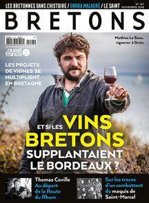 Bretons 147 - Novembre 2018