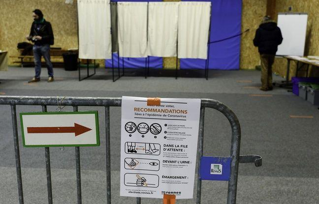 Municipales 2020 en Bretagne: Brest, Quimper, Lorient... Quels sont les enjeux du second tour dans la région?