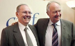 Roger Cukierman, 76 ans, qui a déjà été président du Conseil représentatif des institutions juives de France (Crif) de 2001 à 2007, en a été de nouveau élu président dimanche pour une durée de trois ans, a annoncé le Conseil dans un communiqué.