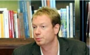 Pierre Dharréville, secrétaire départemental du Parti communiste, hier.