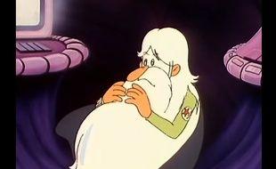 Le personnage Maestro décrypte le fonctionnement du corps humain dans « Il était une fois... la vie».