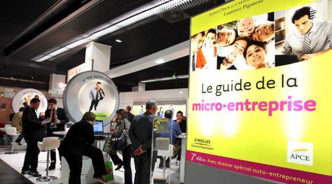 Micro entreprise qui sont ces franciliens qui for Micro entreprise qui marche