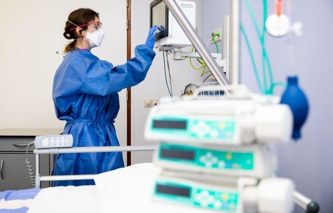 Coronavirus en Nouvelle-Aquitaine: Aucun nouveau décès en milieu hospitalier dans la région