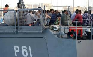 Les réfugiés victimes du naufrage de vendredi près de Malte qui a fait 36 morts selon un nouveau bilan, étaient en majorité des Syriens partis de Libye qui ont été attaqués par les trafiquants pendant la traversée, ce qui a provoqué la tragédie.