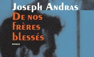 Joseph Andras, lauréat 2016 du Goncourt du premier roman