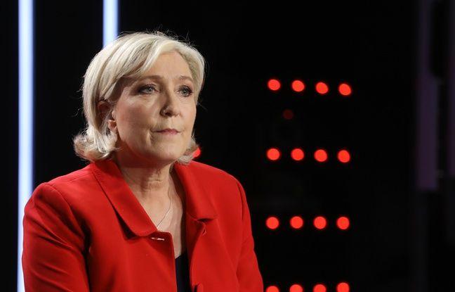 Assistants parlementaires RN: La justice de l'UE rejette un recours de Marine Le Pen