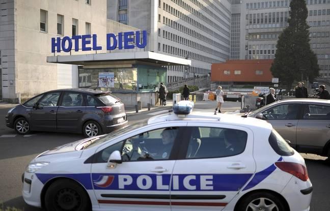 Nantes: Un homme décède après avoir reçu un coup de couteau en pleine rue