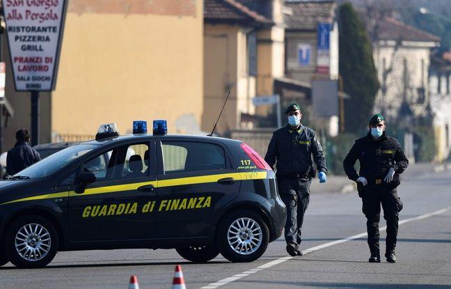 Coronavirus : Mesures de précaution en France pour les personnes revenant de Lombardie et Vénétie