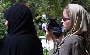 Le porte-parole de la justice iranienne a confirmé mardi que la journaliste irano-américaine Roxana Saberi était bien détenue en Iran, à la prison d'Evine de Téhéran.