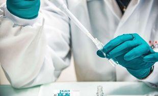 Des chercheurs toulousains ont trouvé comment réduire les effets néfastes d'une bactérie utilisée pour traiter les troubles gastro-intestinaux. (Illustration)