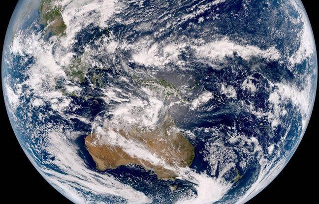 Royaume-Uni: Le pudding qui avait disparu dans l'espace a été retrouvé dans une ferme