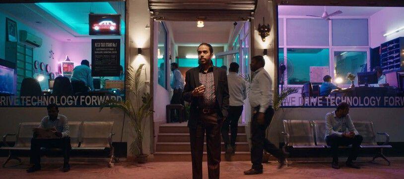 Adarsh Gourav dans «Le Tigre blanc» de Ramin Bahrani