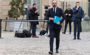 Le dossier retraites est entre les mains d'Edouard Philippe.