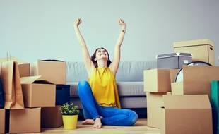 Les conseils d'experts pour ne pas se faire mal au dos lors d'un déménagement.