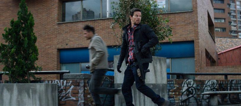 Mark Wahlberg dans 22 Miles de Peter Berg