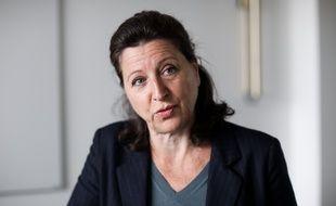 Agnès Buzyn, le 9 juin à Paris.