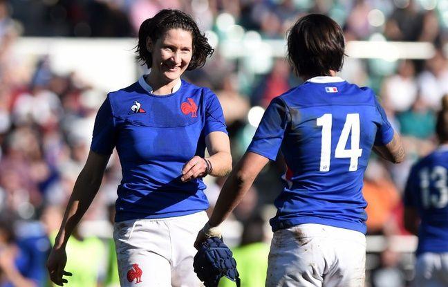 Coronavirus : Le match féminin Ecosse-France des VI Nations reporté à cause de la contamination d'une joueuse