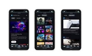 PS5: une app pour contrôler la console à distance