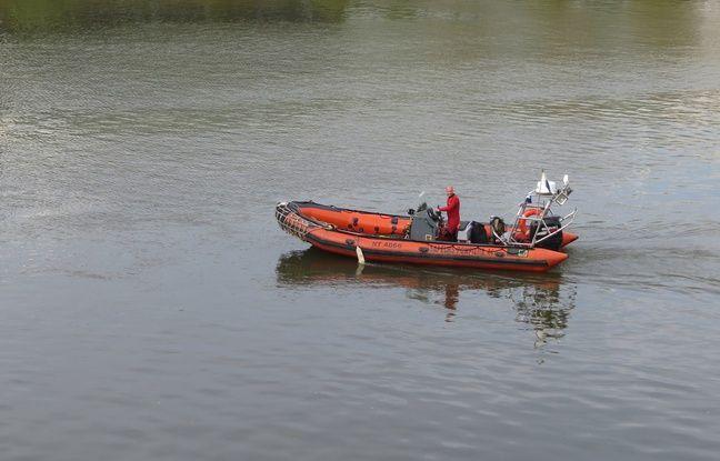 Nantes: Un appel à témoins après la découverte du corps d'un jeune homme dans le canal Saint-Félix