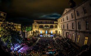 Le festival Cordes en ballade propose des concerts à Aubenas.