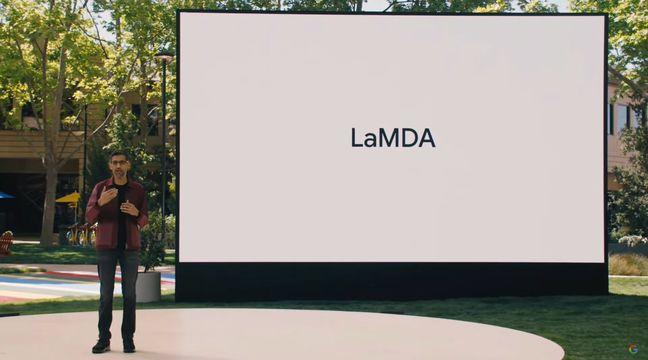 LaMDA: l'IA de Google veut se montrer intelligente en toute circonstance