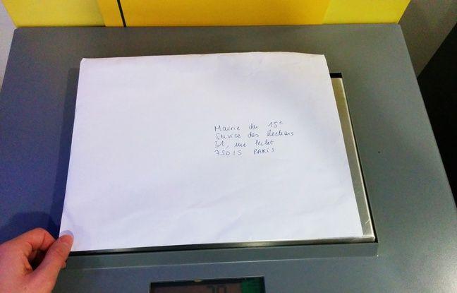 Pour une lettre de 39 grammes, l'envoi coûte 1,60€ à la Poste.