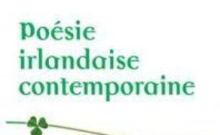 Poésie irlandaise contemporaine