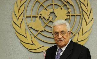Le président palestinien Mahmoud Abbas va faire voter jeudi à l'ONU une résolution faisant de la Palestine un Etat observateur aux Nations unies, une victoire diplomatique qui pourrait coûter cher financièrement aux Palestiniens.