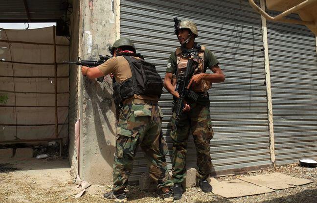 648x415 armee afghane combat talibans kandahar 23 juillet 2021