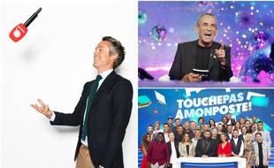 «Touche pas à mon poste» sera-t-il détrôné aux TV Notes 2019 dans la catégorie «Talk-show de la saison» ?