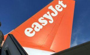 La compagnie aérienne à bas coûts EasyJet va positionner deux nouveaux avions à Lyon